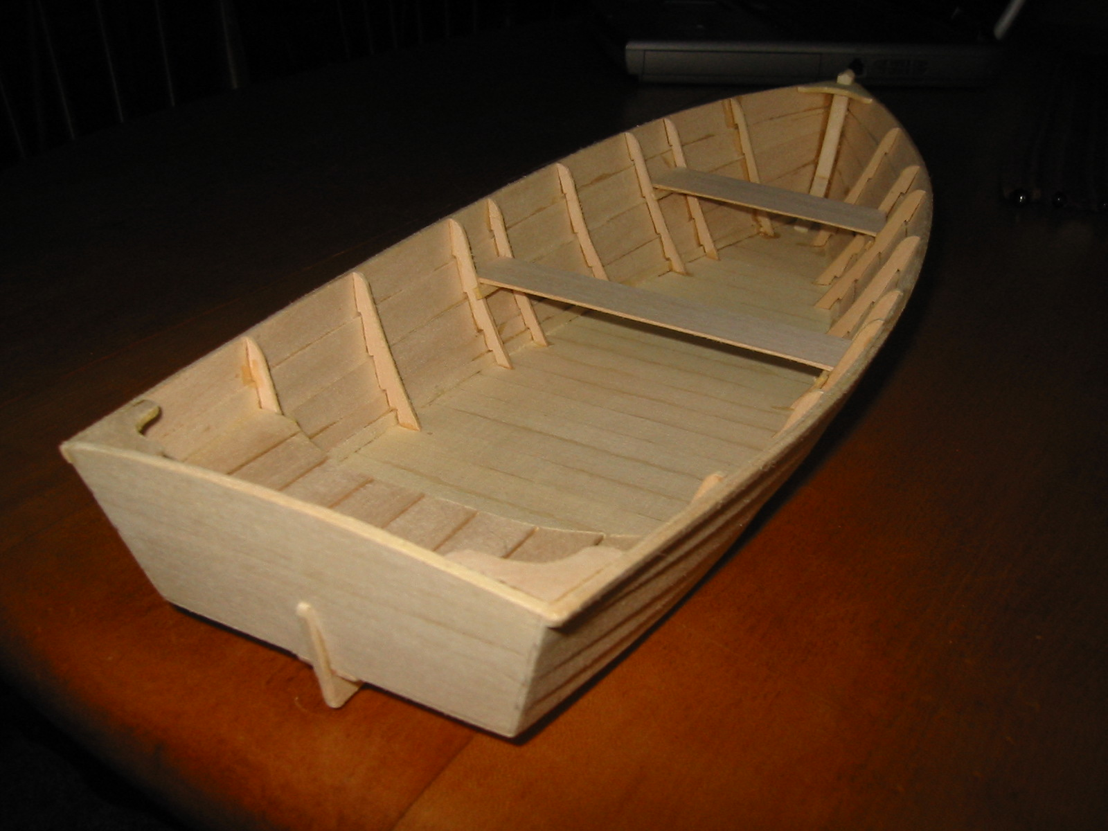 Flat Bottom Skiff Plans